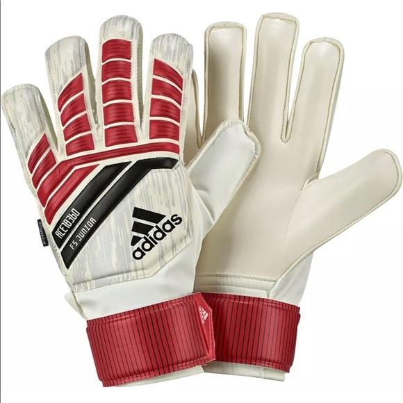 adidas predator junior goalkeeper